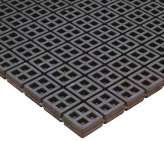 Plaque antivibratoire sécable - Devis sur Techni-Contact.com - 1
