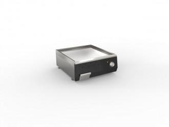 Plaque au chrome électrique en inox - Devis sur Techni-Contact.com - 4