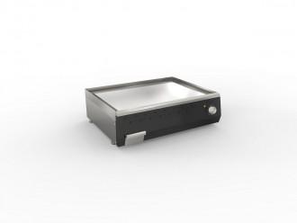 Plaque au chrome électrique en inox - Devis sur Techni-Contact.com - 5