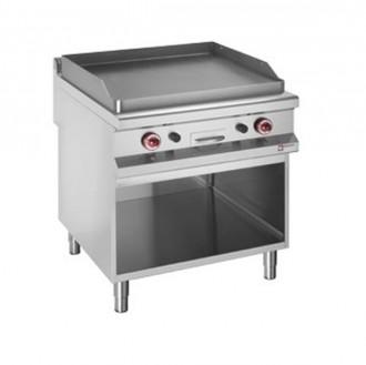 Plaque de cuisson lisse à gaz - Devis sur Techni-Contact.com - 1