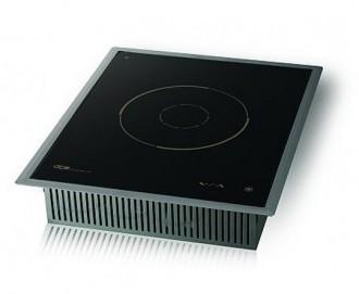 Plaque de maintien à induction monofoyer - Devis sur Techni-Contact.com - 1