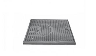 Plaque de recouvrement bassin C 250 - Devis sur Techni-Contact.com - 4