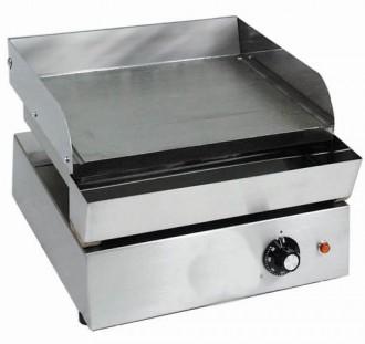 Plaque hamburger électrique - Devis sur Techni-Contact.com - 1