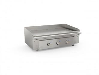Plaque inox au chrome électrique - Devis sur Techni-Contact.com - 3