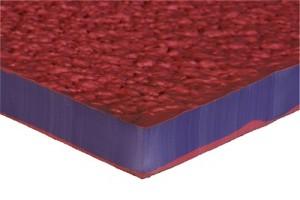 Plaque tapis antivibratoire - Devis sur Techni-Contact.com - 1