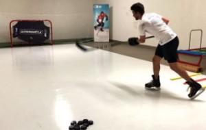 Plaques de glace synthétique pour patinage - Devis sur Techni-Contact.com - 1