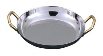 Plat à oeuf 14,16 ou 20 cm - Devis sur Techni-Contact.com - 1