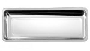 Plat demi-profond pour vitrine - Devis sur Techni-Contact.com - 2