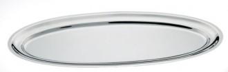 Plat ovale 41x27 cm - Devis sur Techni-Contact.com - 1