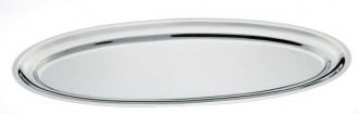 Plat ovale 46x28 cm - Devis sur Techni-Contact.com - 1