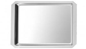 Plat de vitrine Inox - Devis sur Techni-Contact.com - 2