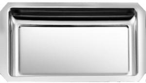 Plat vitrine pans coupé 35x18x3 cm - Devis sur Techni-Contact.com - 2