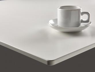 Plateau de table en stratifié compact HPL - Devis sur Techni-Contact.com - 1