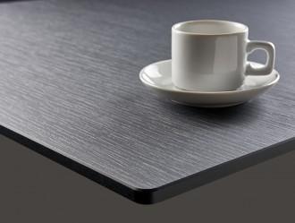 Plateau de table en stratifié compact HPL - Devis sur Techni-Contact.com - 3