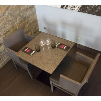 Plateau de table pour restaurants - Devis sur Techni-Contact.com - 4