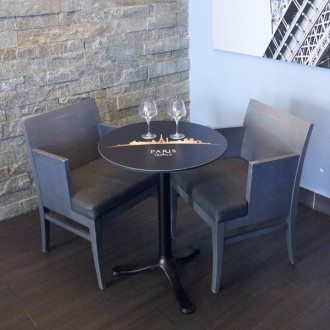 Plateau de table pour restaurants - Devis sur Techni-Contact.com - 8