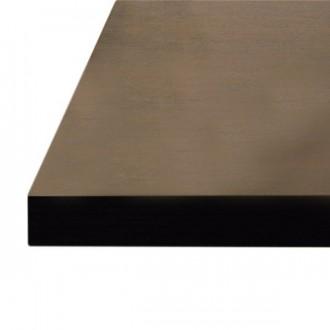 Plateau de table rectangulaire en contreplaqué - Devis sur Techni-Contact.com - 6