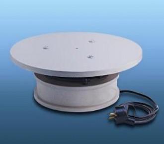 Plateau rotatif de taille moyenne - Devis sur Techni-Contact.com - 1