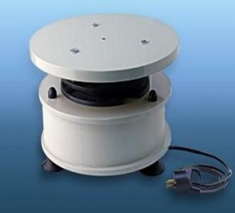 Plateau tournant rotatif - Devis sur Techni-Contact.com - 1