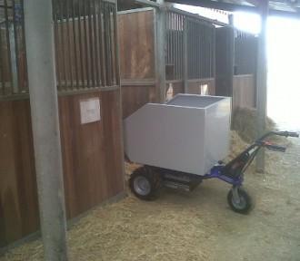 Plateaux pour transport de chariot - Devis sur Techni-Contact.com - 2