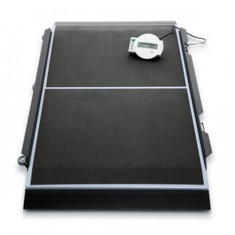 Plateforme de pesée électronique médicale - Devis sur Techni-Contact.com - 1