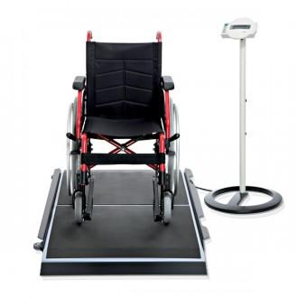Plateforme de pesée électronique médicale - Devis sur Techni-Contact.com - 4