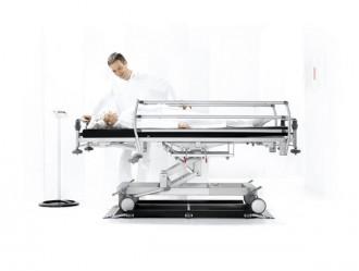 Plateforme de pesée électronique médicale - Devis sur Techni-Contact.com - 6