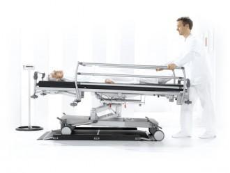 Plateforme de pesée électronique médicale - Devis sur Techni-Contact.com - 7