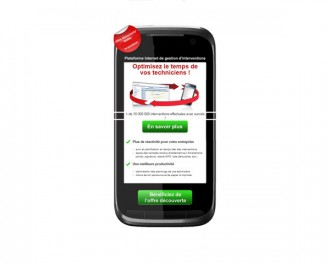 Plateforme internet de gestion d'intervention - Devis sur Techni-Contact.com - 1