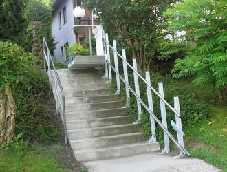 Plateforme monte escalier 300 Kgs - Devis sur Techni-Contact.com - 2