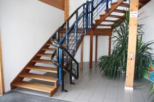 Plateforme monte-escalier - Devis sur Techni-Contact.com - 10