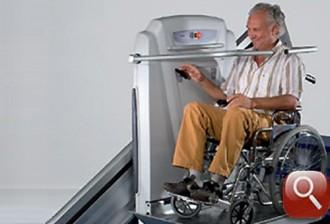 Plateforme monte escaliers - Devis sur Techni-Contact.com - 2