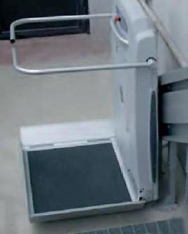 Plateforme monte escaliers - Devis sur Techni-Contact.com - 3
