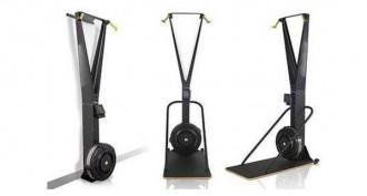 Plateforme skierg - Devis sur Techni-Contact.com - 3