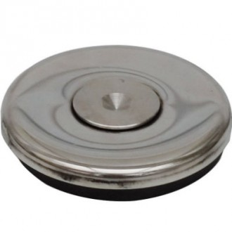 Platine antivibration en inox - Devis sur Techni-Contact.com - 2