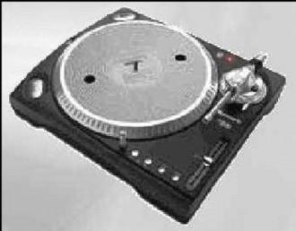 Platine vinyle haut de gamme - Devis sur Techni-Contact.com - 1