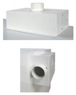 Plénum centralisation ventilation - Devis sur Techni-Contact.com - 1