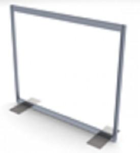 Plexiglas de protection - Devis sur Techni-Contact.com - 2