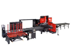 Pliage automatisé TBZ 25-23H - Devis sur Techni-Contact.com - 1