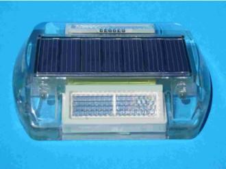 Plot lumineux solaire - Devis sur Techni-Contact.com - 1