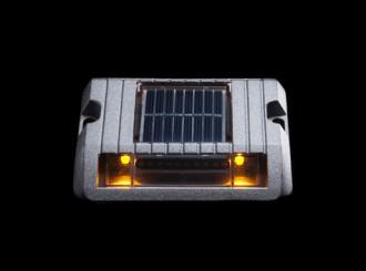 Plot lumineux solaire de bordure - Devis sur Techni-Contact.com - 1