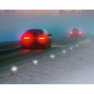 Plot routier en verre rétro réfléchissant - Devis sur Techni-Contact.com - 3