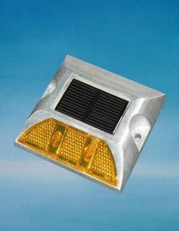 Plot routier solaire aluminium - Devis sur Techni-Contact.com - 1