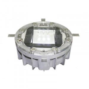 Plot routier solaire coque aluminium - Devis sur Techni-Contact.com - 2