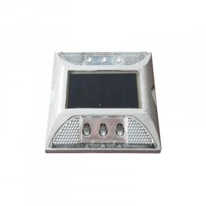 Plot routier solaire en aluminium - Devis sur Techni-Contact.com - 1