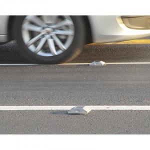 Plot routier solaire en aluminium - Devis sur Techni-Contact.com - 2