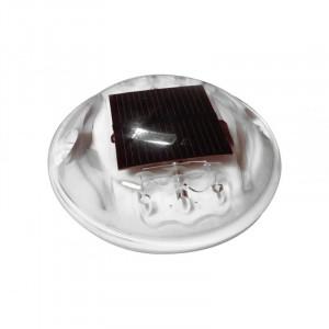 Plot routier solaire polycarbonate - Devis sur Techni-Contact.com - 1