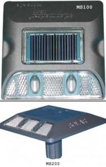 Plots de signalisation solaire - Devis sur Techni-Contact.com - 1