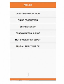 Plugin ERP Atelier pour Sage 100 Entreprise Industrie i7 - Devis sur Techni-Contact.com - 1