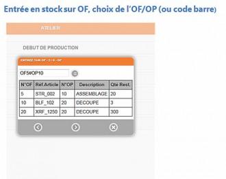 Plugin ERP Atelier pour Sage 100 Entreprise Industrie i7 - Devis sur Techni-Contact.com - 2